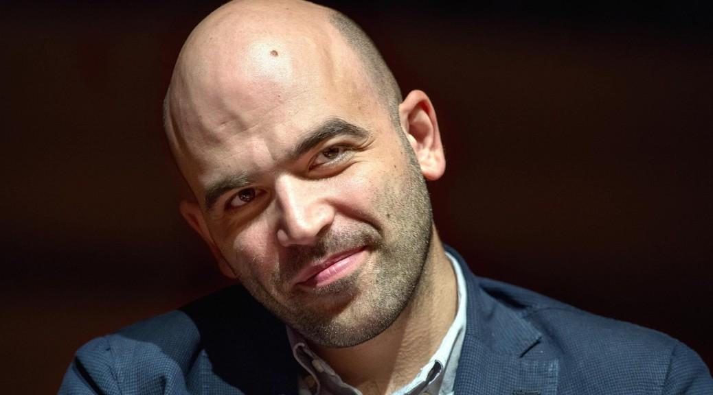 Robert Saviano